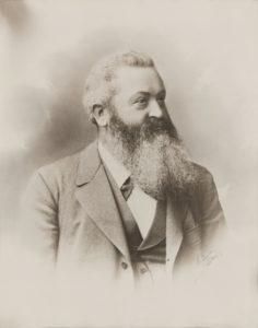 Albert Stoll I prägte die Ergonomie und das Wohlbefinden am Arbeitsplatz
