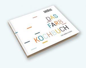 Sedus - Das erste Farbkochbuch für professionelle Bürogestaltung