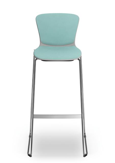 se spot stool_turquoise shop