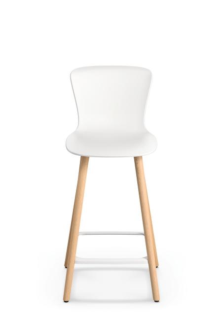 Barstuhl zum Arbeiten_se spot stool studio
