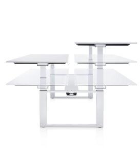 Tischhöhe_Bürostuhl richtig einstellen