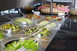 nachhaltig essen Verantwortung bei Sedus
