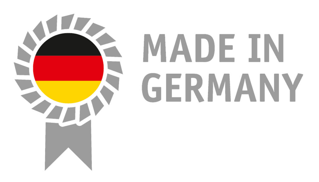 Made in Germay