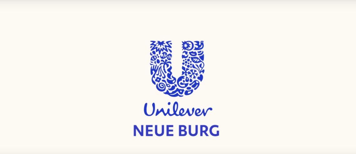Sedus Unilever Neue Burg Referenz