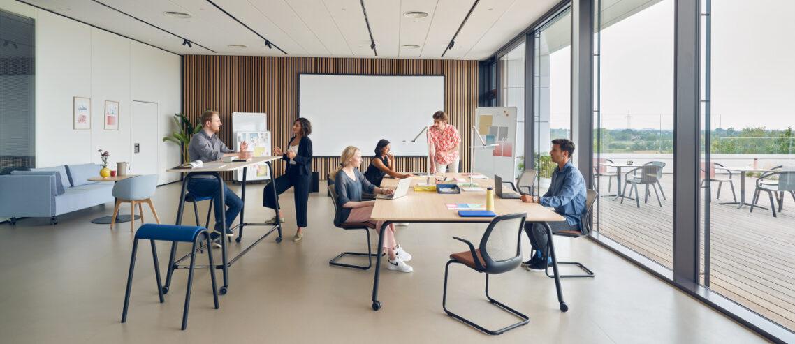Agile Working agiles arbeiten selab