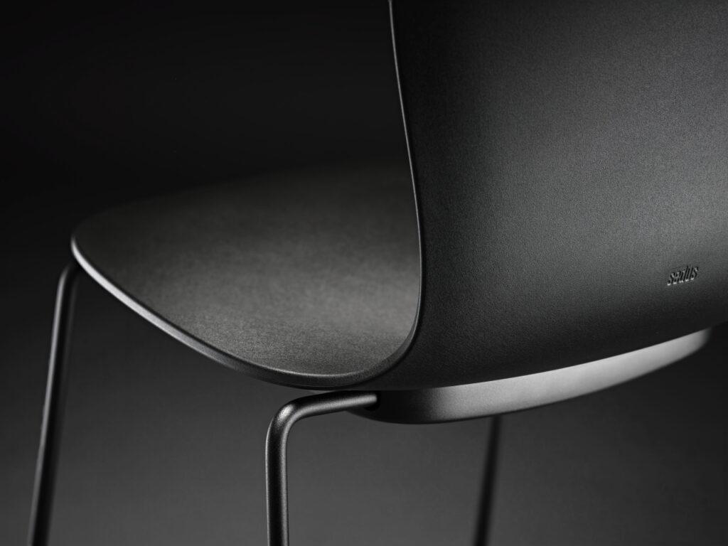 se spot stool Tag des Designs 2021 Barstuhl Sedus