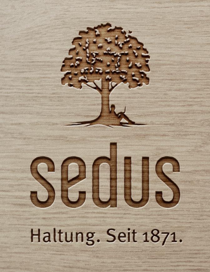 Sedus attitude since 1871