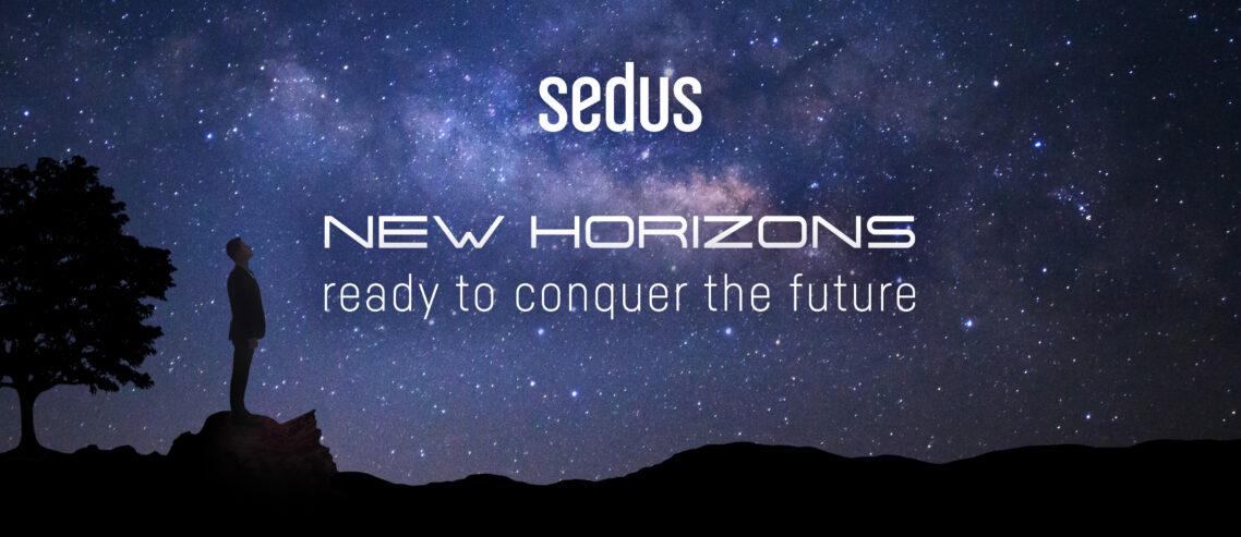 Sedus new horizons zukunft event