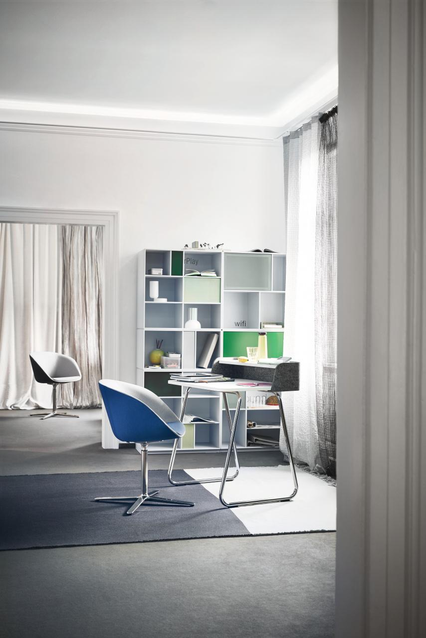 La demanda de mobiliario para la oficina en casa es mayor que nunca.