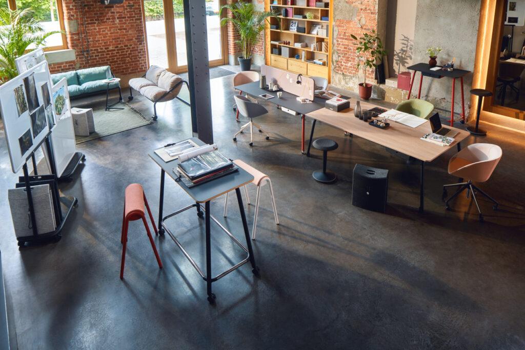 Agile Working agiles Arbeiten selab Workshop